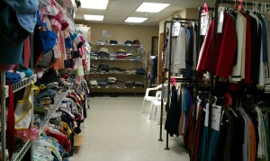 Clothes Closet @ Sugar Grove Community Building | Sugar Grove | Illinois | United States
