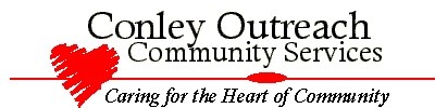 Conley Outreach Community Services